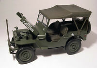 Diecast Jeep