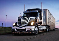 Heavy Truck and Trailer Lease and Finance