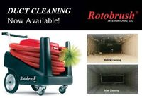 Duct Cleaning $199
