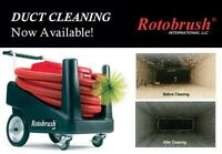 The Duct Cleaners $199
