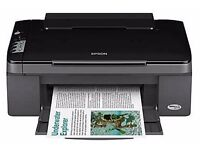 For Sale Epson Stylus sx100 all in one printer scanner and copier