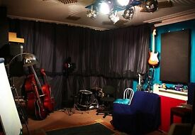 Independent Studio Space in the heart of Bristol