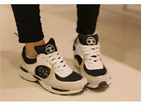 Chanel trainers/sneakers