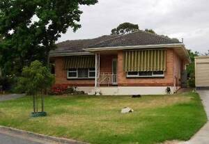 Rostrevor - 2 rooms available near UniSA Rostrevor Campbelltown Area Preview