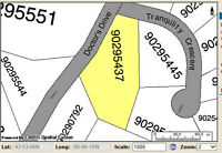 Land For Sale Doctors Drive Yarmouth N.S.