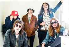 4 X STICKY FINGERS TICKETS AVAILABLE (ASTOR 7TH DEC) - 80 EACH Wembley Cambridge Area Preview