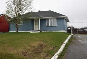 New Listing! 3 Bedroom Home on Large Lot!  415 Montagnais Avenue
