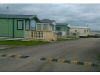 Caravan hire on Windy Harbour Blackpool