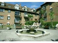 2 Bed Ground floor flat PURLEY £1250