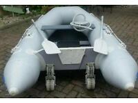 Dingy / Rib boat
