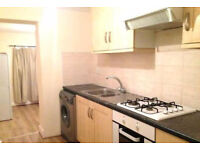 Spacious three bedroom flat in a quite substantial Victorian Property to let in Dalston, E8.