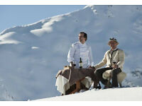 Chalet Chef - Ski Season - France - Immediate Start