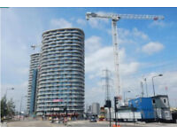 3 bed property for rent Hoola Building, West Tower, Royal Victoria, Canning Town
