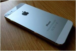 FOR SALE iPhone 5S, Unlocked 16 gb Unlocked