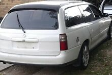VX Commodore Wagon Parts Marsden Logan Area Preview