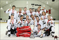 Summer Hockey team  looking for player (s)