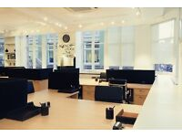 W1F Co-Working Space 1 -25 Desks - Soho Shared Office Workspace