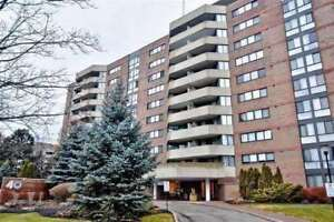 Updated 2 Bdrm Penthouse Suite In The Heart Of Richmond Hill
