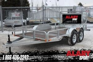 2018 other N&N Trailers ALLSPORT T-66x123