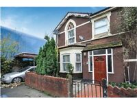 Affordable 1 bedroom flat in West Croydon