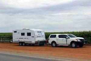"18'6"" Millard Longreach Country Joyner Pine Rivers Area Preview"