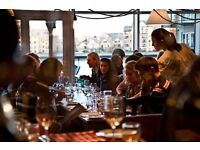 Chef de Partie required for busy summer pub in Putney!