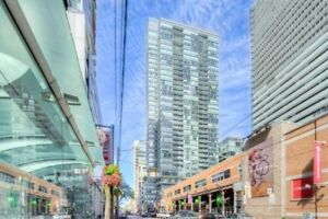 LOFT FOR SALE ✤KING WEST✤ EXPOSED CONCRETE