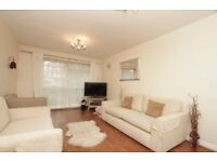 PRIVATE SHORT OR LONG LET - TWO DOUBLE BED FLAT, MONTPELIER RD, EALING BROADWAY, PARKING + GARDEN