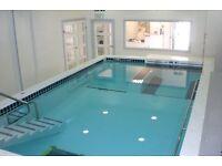 Aquatic Physiotherapist (Hydrotherapist)