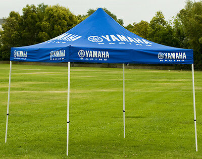 Yamaha Shade Tent FRAME ONLY BRAND NEW 10x10 NO TOP INCLUDED