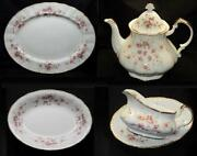 Paragon Teapot