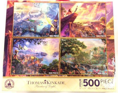 Lion King Puzzle Ebay