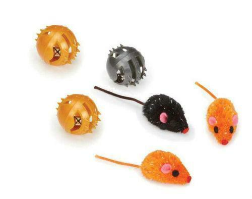 Cat Toys Balls : Cat toys soft balls ebay