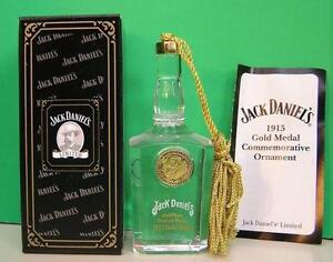 jack daniels gold medal ebay. Black Bedroom Furniture Sets. Home Design Ideas