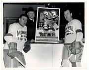 Old Hockey