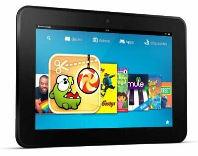 """Kindle Fire HD 8.9"""", Dolby Audio, Dual-Band Wi-Fi, 32 GB S/O (Previous Gen- 2nd)"""