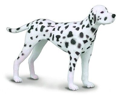 New CollectA Dalmation Dog Toy Figure 88072 -  FREE UK DELIVERY !