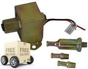 12V Fuel Pump