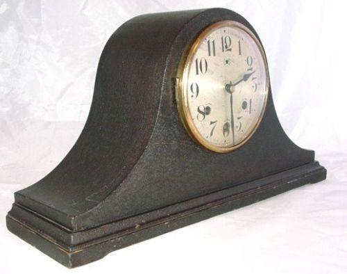 Waterbury Shelf Clock Ebay