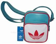 Adidas Shoulder Bag Blue
