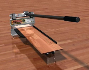 Looking for a laminate floor cutter