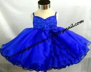 Babydoll Pageant Dress