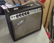 Fender Champ Amplifier
