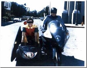 I am looking for a sidecar for a motorcycle