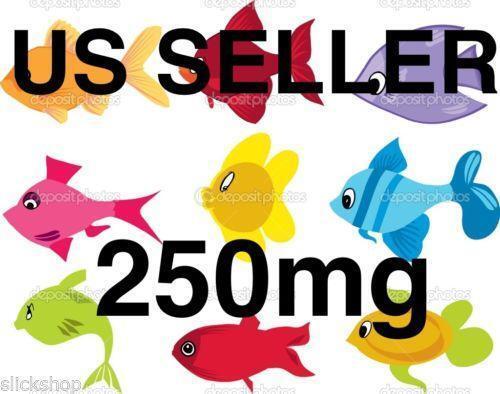 Aquatic antibiotics aquariums tanks ebay for Fish tank antibiotics