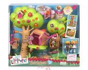Lalaloopsy Treehouse