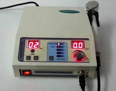 Professional New Ultrasound Therapy 1 Mhz Therapeutic Ultrasound Machine Hfhv
