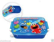 Elmo Lunch Box
