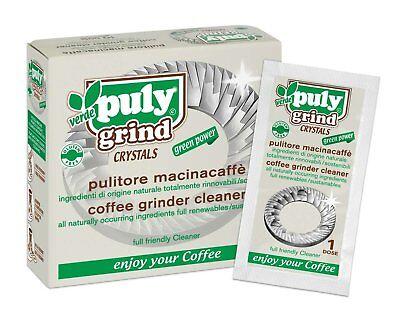puly Grind Mühlenreiniger Espressomühlen Kaffeemühlen Reinigungsgranulat