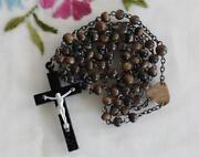 Vintage Irish Rosary